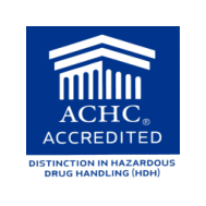 AHCH Accredited